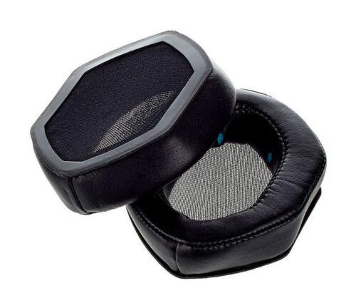 Black NEW V-Moda XL Memory Cushions for Over-Ear Headphones UK