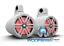thumbnail 1 - ROCKFORD-FOSGATE-M2WL-8-WHITE-8-034-MARINE-1000W-BOAT-WAKEBOARD-TOWER-SPEAKERS-NEW