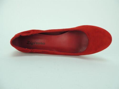 Tacco Women's Soho Taglia rosso 7 pumps spillo a 190047104516 Candace Zigi M 5dtnwx8Oqt