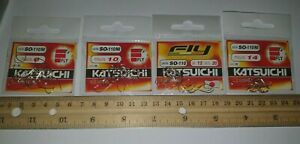 AMI-FLY-KATSUICHI-SO-110-N-NICKLE-MICRO-ARDIGLIONE-MADE-IN-JAPAN