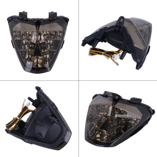 LED Rear Brake Tail light For HONDA CBR300R CB300F 2015-2018 CBR250R 11-13