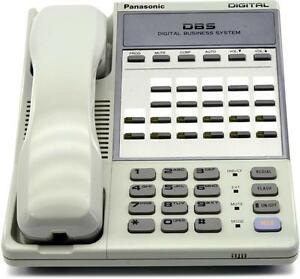 Telephones & Accessories Office Products Renewed Panasonic DBS VB ...