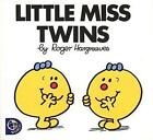 Little Miss Twins 9780843176025 by Hargreaves Roger Paperback