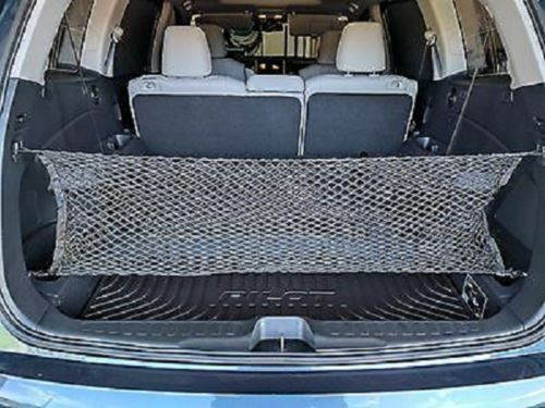 ENVELOPE STYLE TRUNK CARGO NET FREE SHIPPING FOR HONDA PILOT 2016 2017 17 NEW