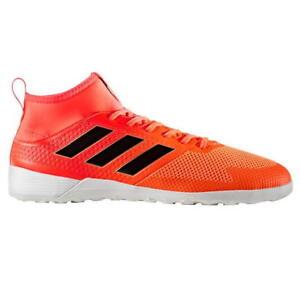 Details zu Adidas Ace 17.3 Herren Hallenfußball Turnschuhe U 7 US 7.5 Eu 40.23 Ref 4055 ^