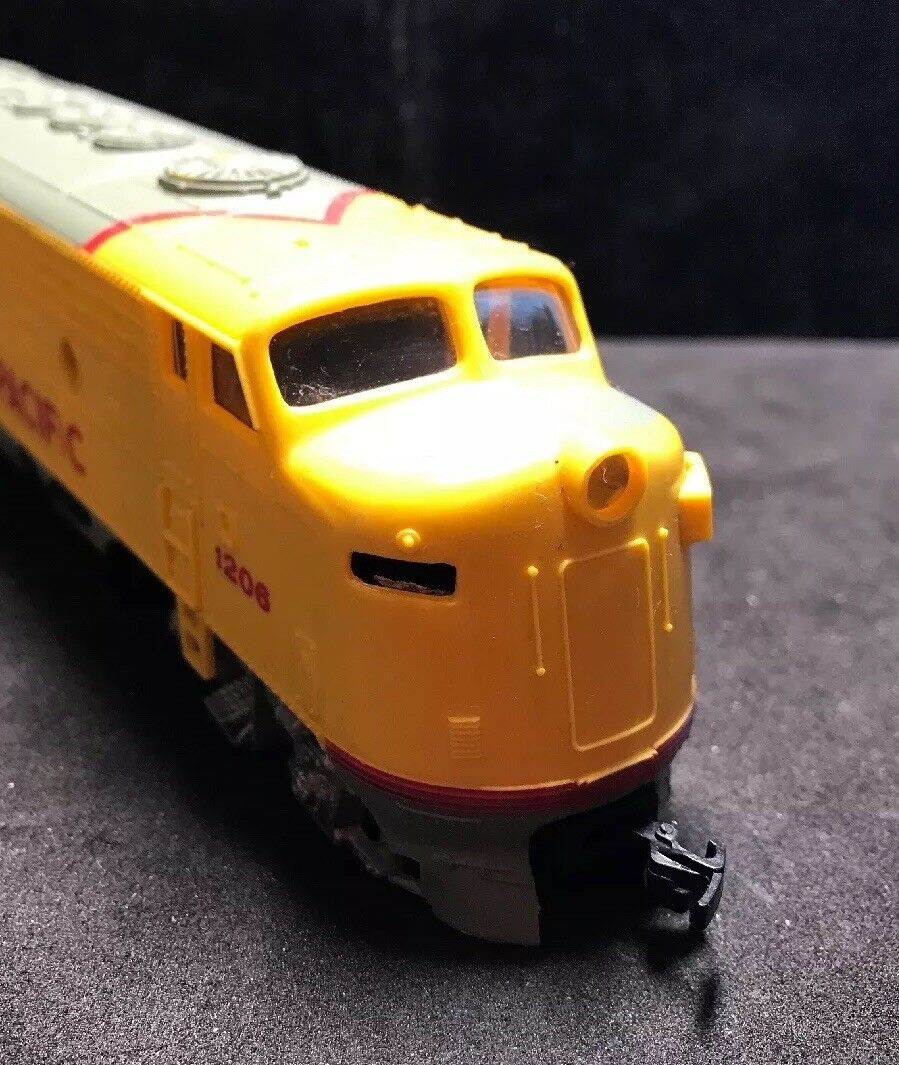 HO Union Pacific Diesel Locomotive 100% Tested & Refurbished Lot H473