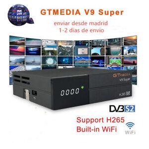 GTmedia-V9-Super-Digital-TV-Satellite-Receiver-DVB-S2-H-265-Built-with-Wifi