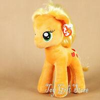 "Applejack 11"" My little pony friendship is magic Plush Doll Figure"