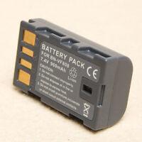 Camera Li-ion Battery For Jvc Bn-vf808u Bn-vf823u Bn-vf815u Gr-d750 D760 D770