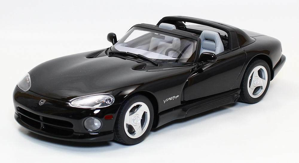 Dodge Viper   GT SPIRIT   1 18  | Roman