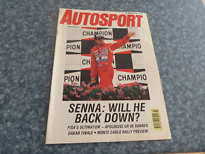 AUTOSPORT-CAR-MAGAZINE-18TH-JANUARY-1990