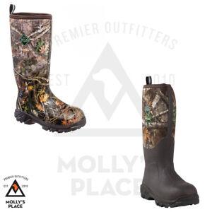 Muck Boot Acp Men S Arctic Pro Waterproof Boots True