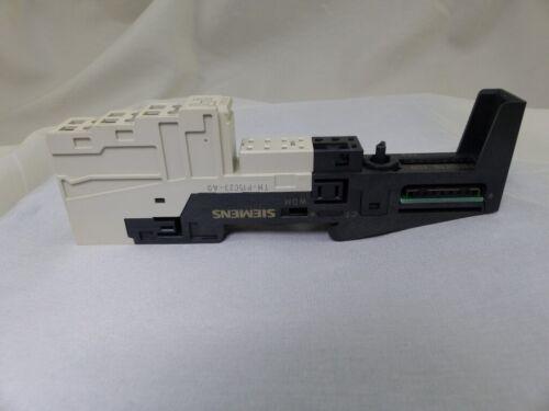 3 Pièce Siemens SIMATIC s7 Terminal Module 6es7 193-4cd30-0aa0 E-Stand 5224-17 2