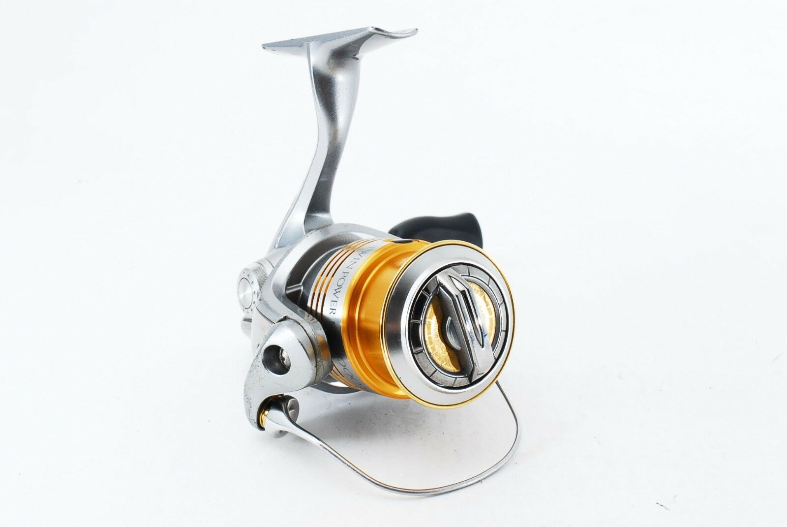 Excellent Shimano 09 Twin Power Mg 1000S Spinning Reel 254388