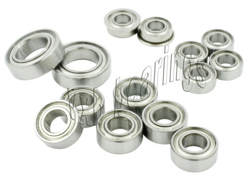 Kyosho Ultima Complete RC Sealed Ball Bearing Set R//C
