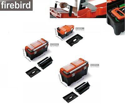 Werkzeugkoffer Werkzeugkaste Serie Firebird  N18RPAA