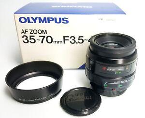 Olympus Af Zoom 35-70/3,5 -4, 5
