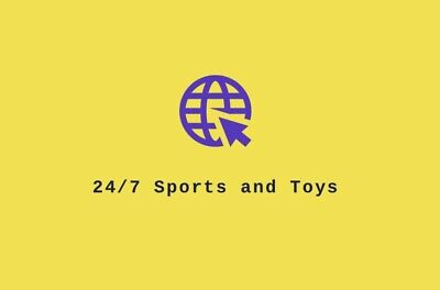 24-7 Sports and Toys