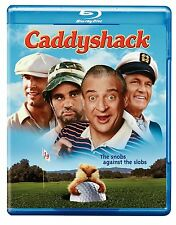 Caddyshack (Blu Ray)*New,Sealed*