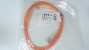 5m-LC-LC-Fiber-OPtic-Cable-Duplex-50-125-Orange
