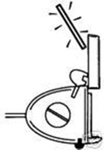 Micron-Bissanzeiger Fox Swinger Ersatzlinse für Fox Euro Swinger ziemlich rar