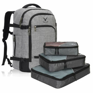 Hynes-Eagle-40L-Trave-lFlight-Approved-Carry-on-Backpack-20-1-039-039-x-13-4-039-039-x-9-8-039-039