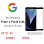 Genuine-Tempered-Glass-Screen-Protector-for-Google-Pixel-3A-XL-3-XL-2-XL-4-XL thumbnail 9