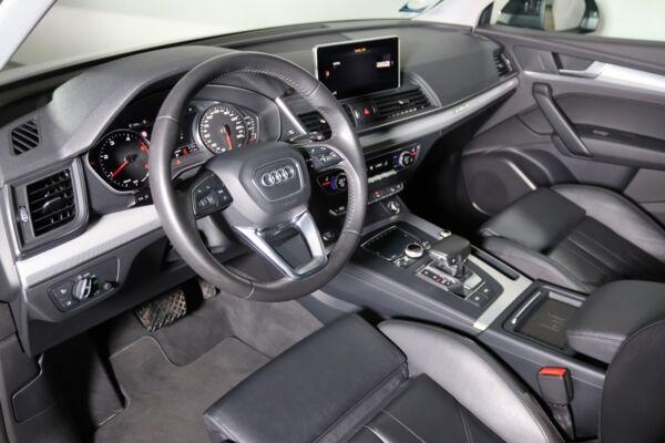 Audi Q5 2,0 TDi 190 Sport quattro S-tr. - billede 5