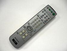 Sony RM-Y196 TV Remote Control OEM KV27FS320 KV32FS320 KV34FS120 KV36FS320 KV38F