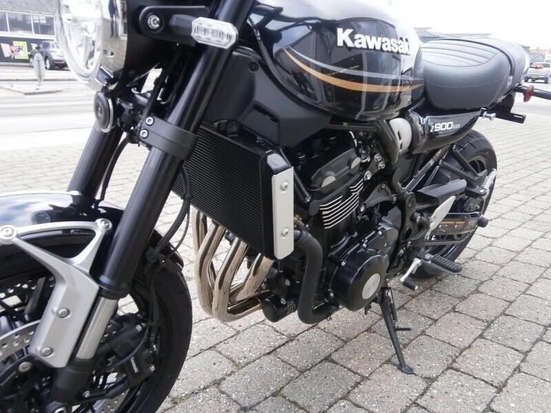 Kawasaki, Z 900 RS, ccm 948