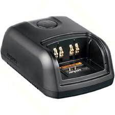 Motorola Wpln4182a Impres Single Unit Charger 110v Us Plug