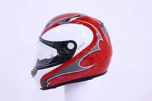 Lazer Kestrel Ivy Casque Rouge Gris S M L Xs Casque Moto Rollerhelm Qualité-afficher Le Titre D'origine