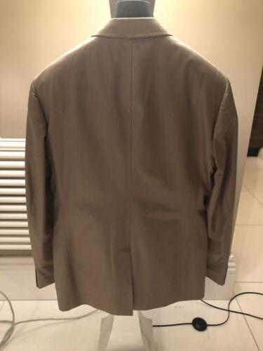 Gabbana £ Blazer Dolce 500 amp; 42 Size Beige Rrp Uk vHOn8q5wxB