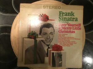 Frank Sinatra Have Yourself A Merry Little Christmas.Details About Frank Sinatra Have Yourself A Merry Little Christmas 1966 Harmony Hs 11200 Vg