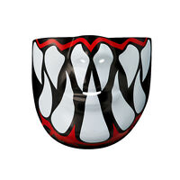 Finn Balor Fin Nxt Official Demon Cosplay Wrestling Mask Fancy Dress Up Wwe Wwf