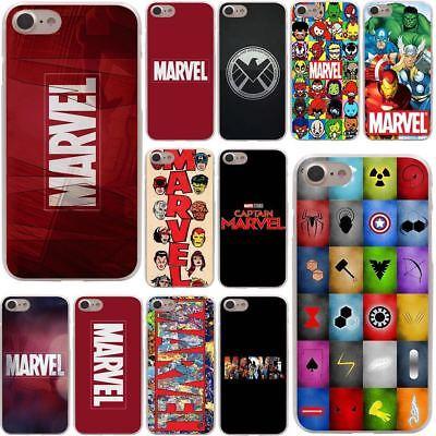 Team Avengers Symbol iphone case