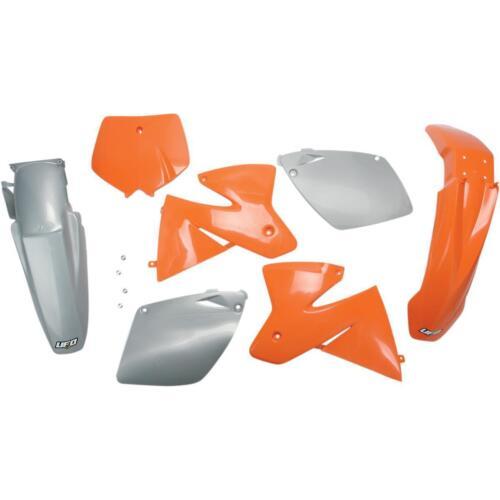 UFO Plastics Complete Body Kit  OEM KTKIT500-999*