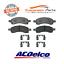 Front-Brake-Pads-Ceramic-Set-For-Colorado-Trailblazer-Canyon-Envoy-9-7x-Rainier thumbnail 1