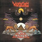 Warning [Remaster] by The Black Eagles (CD, 2001, VP Records)