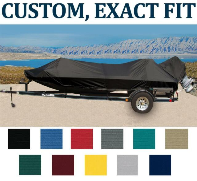 7oz Custom Fit Boat Cover Bullet 21 XDC 1995-2005