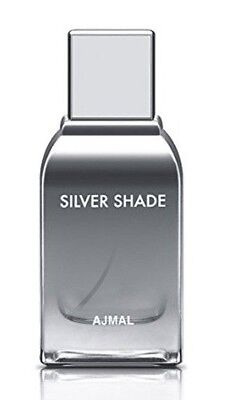 Ajmal Silver Shade 100ml Eau De Parfum