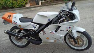 TZR R Belgarda compétition client 1992