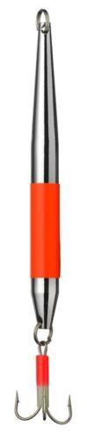 Inexpensive Lead-Free Pirk Fladen Hook Pilker Lead-Free by 200g-600g