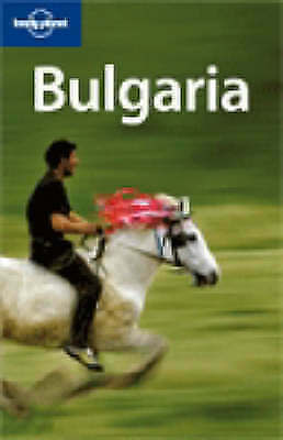 1 of 1 - Bulgaria (Lonely Planet Country Guides), Watkins, Richard, et al., Very Good Boo