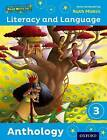 Read Write Inc.: Literacy & Language: Year 3 Anthology by Janey Pursgrove, Charlotte Raby, Ruth Miskin (Paperback, 2013)