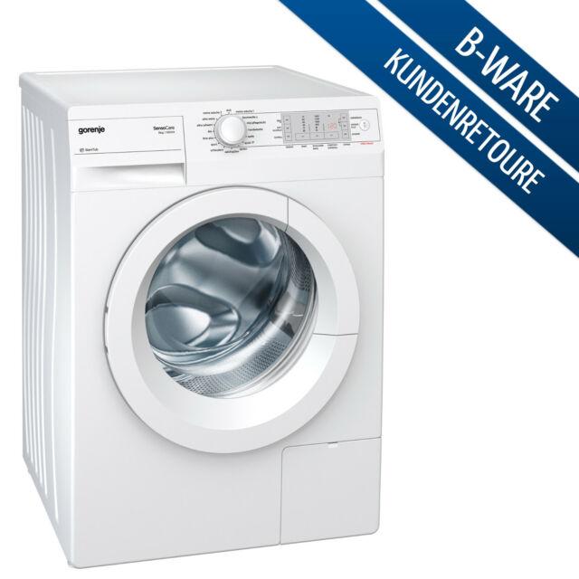 Gorenje WA6840 ESSENTIAL LINE Waschmaschine EEK: A+++ _RET009DHL2019