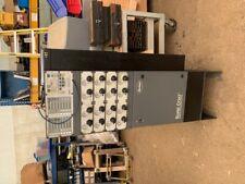 Nordson Sure Coat Central Control Unit For 8 Powder Coating Guns Model 326368a