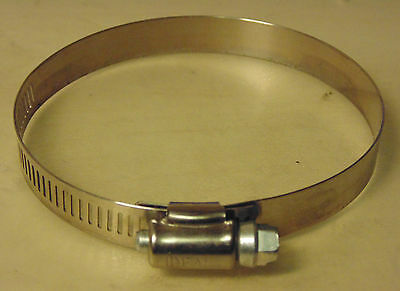 Ideal Hose Clamp 70-95mm suit Nissan Toyota Ford Mazda Turbo Intercooler Intake