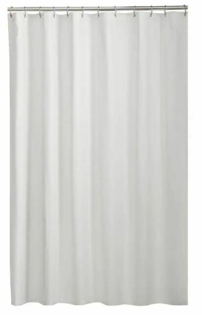"Royalty Hotel Nylon Shower Curtain 70""X 72"""