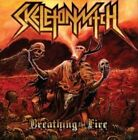 Breathing the Fire by Skeletonwitch (Vinyl, Nov-2010, Prosthetic)